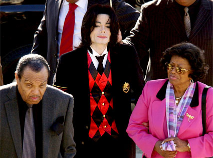 michaeljacksonparents