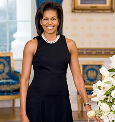 michelleobama-official-portrait