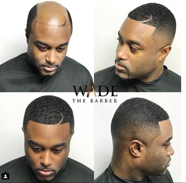 man weave